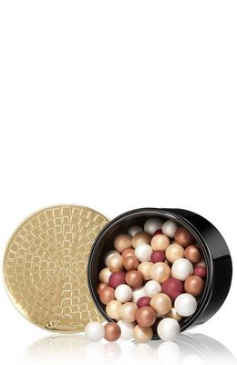 Guerlain Meteorites Goldenland Light-Revealing Pearls of Powder
