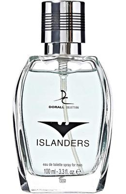 Dorall Collection Islanders