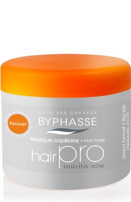 Byphasse Hair Pro Hair Mask Nutritiv Riche Dry Hair