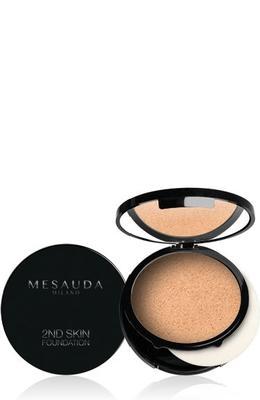 MESAUDA 2ND Skin Foundation