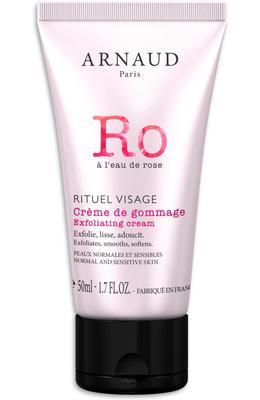 Arnaud Rituel Visage Exfoliating Cream