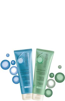 Collistar Co-Wash 2in1 Purifying Micellar Washing Conditioner