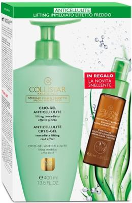 Collistar Anticellulite Cryo-Gel Set