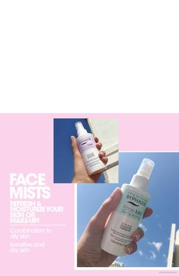Byphasse Face Mist Re-hydrating Sensitive & Dry Skin