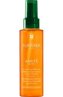 Rene Furterer Karite Nutri Nourishing Ritual Intense Nourishing Oil
