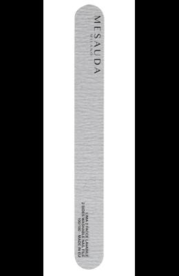 MESAUDA Zebra Straight Nail File