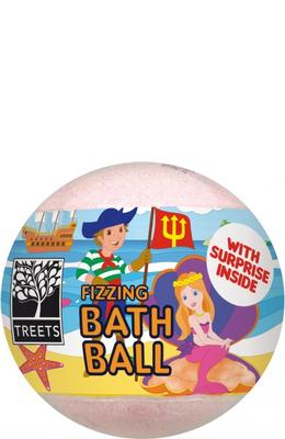 Treets Traditions Bath Ball Kids