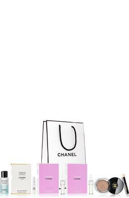 CHANEL Ombre Premiere Cream Set
