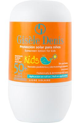 Gisele Denis Sunscreen ROLL ON For Kids SPF 50+