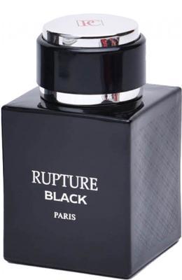 Prestige Parfums Rupture Black