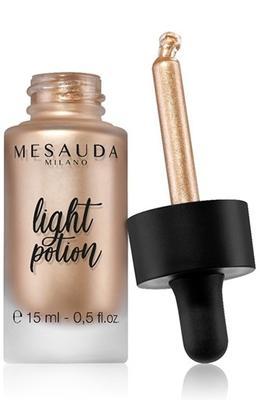 MESAUDA Light Potion