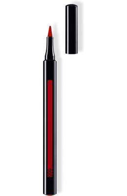Dior Rouge Dior Ink Lip Liner