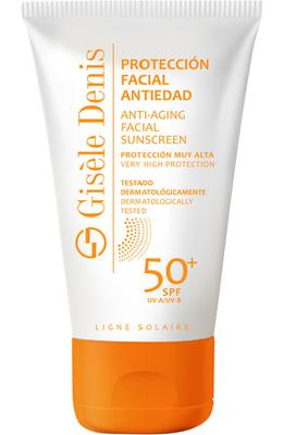 Gisele Denis Anti-Aging Facial Sunscreen