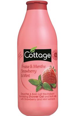 Cottage Douce & Bain Lait