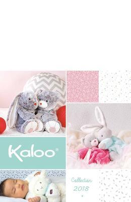 Kaloo Parfums Les Amis Puppy Lilirose