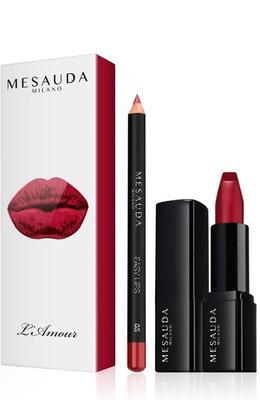MESAUDA French Kiss Lip kit