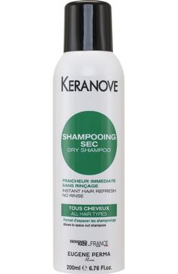 Eugene Perma Le shampoing sec Keranove