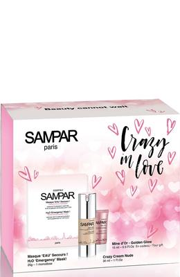 SAMPAR Crazy In Love Value Set