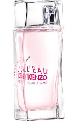 Kenzo L'Eau Kenzo Pour Femme Hyper Wave