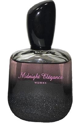 Geparlys Midnight Elegance