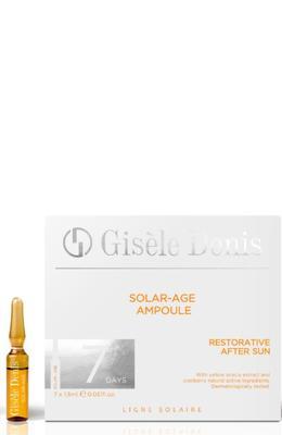 Gisele Denis Solar-Age Ampoule