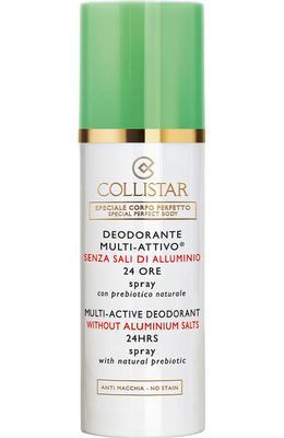 Collistar Multi-active Deodorant 24 Hours
