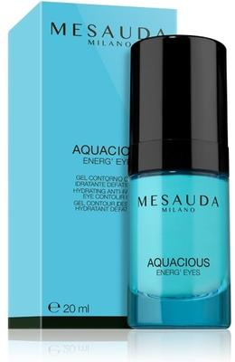 MESAUDA Aquacious Energ' Eyes