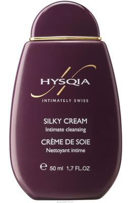 Hysqia Silky Cream Intimate Cleansing