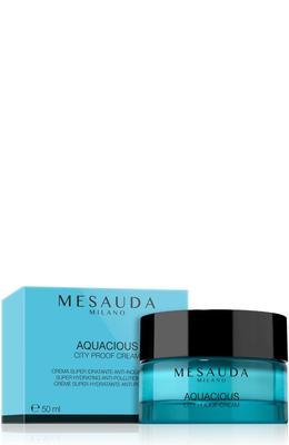MESAUDA Aquacious City Proof