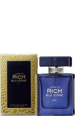 Geparlys Rich Blu Icone