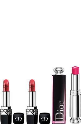 Dior Addict Lacquer Stick Set