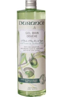 Durance Bath and Shower Gel Olive Leaf Extract