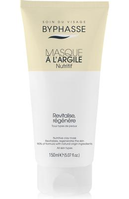 Byphasse Masque A L'Argile Nutritive Clay Mask