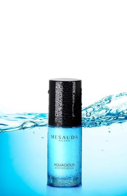MESAUDA Aquacious Booster Serum