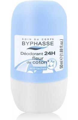 Byphasse 24h Deodorant Cotton Flower
