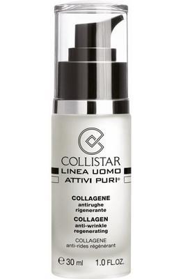 Collistar Pure Actives Collagen Linea Uomo