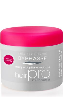Byphasse Hair Pro Hair Mask Color Protect Coloured Hair