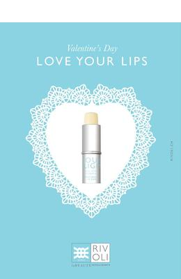 RIVOLI  Love Your Lips