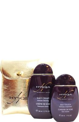Hysqia Silk Touch Intimate Set