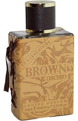Fragrance World Brown Orchid Gold Edition