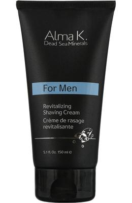 Alma K Revitalizing Shaving Cream