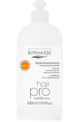 Byphasse Hair Pro Nutriv Riche Conditioner