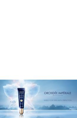 Guerlain Orchidee Imperiale The Brightening & Perfecting Uv Protector