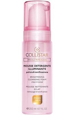 Collistar Brightening Cleansing Foam