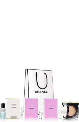 CHANEL Les Beiges Touche De Teint Belle Mine Spf 25 Set