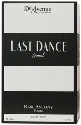 Karl Antony 10 Avenue Last Dance Sensual