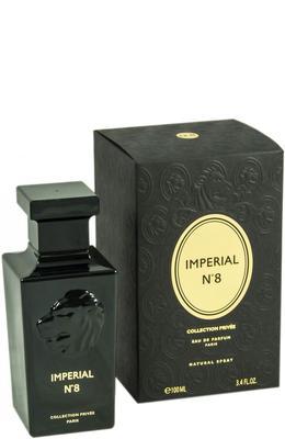 Geparlys Imperial Noir №8