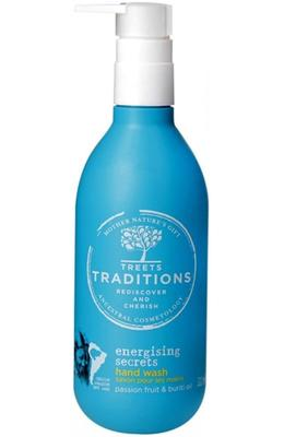 Treets Traditions Energising Secrets Hand Wash