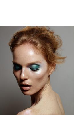 MESAUDA 24/7 Eyeshadow Palette