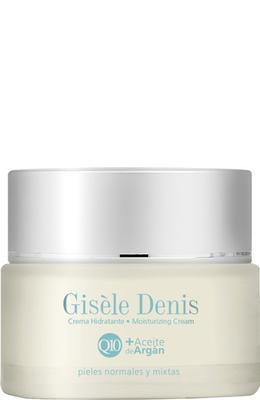 Gisele Denis Moisturizing cream Q10+ argan oil